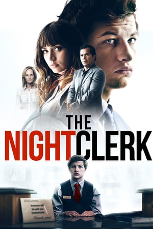 The Night Clerk izle 2020 Altyazılı