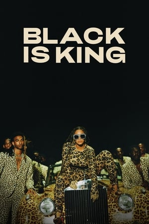 Black Is King Beyonce Filmi izle 2020
